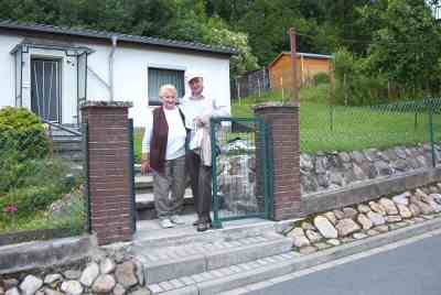 Ruhe und Erholung, der Harz ist immer eine Reise wert