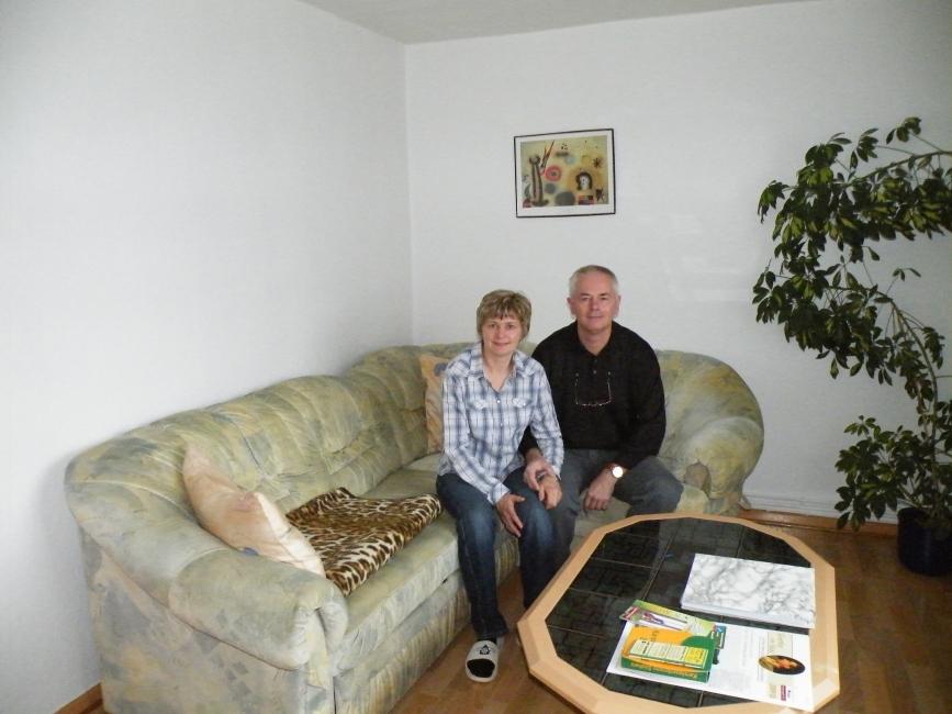 Familie R. aus Bremerhaven