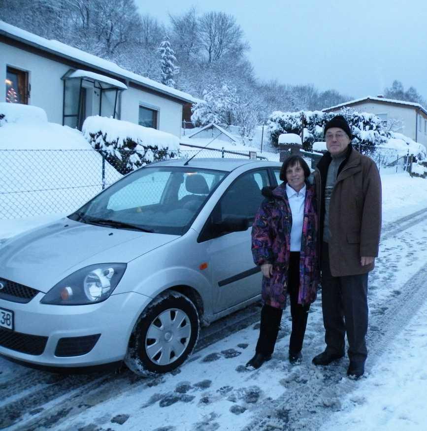 Familie T. aus Leipzig