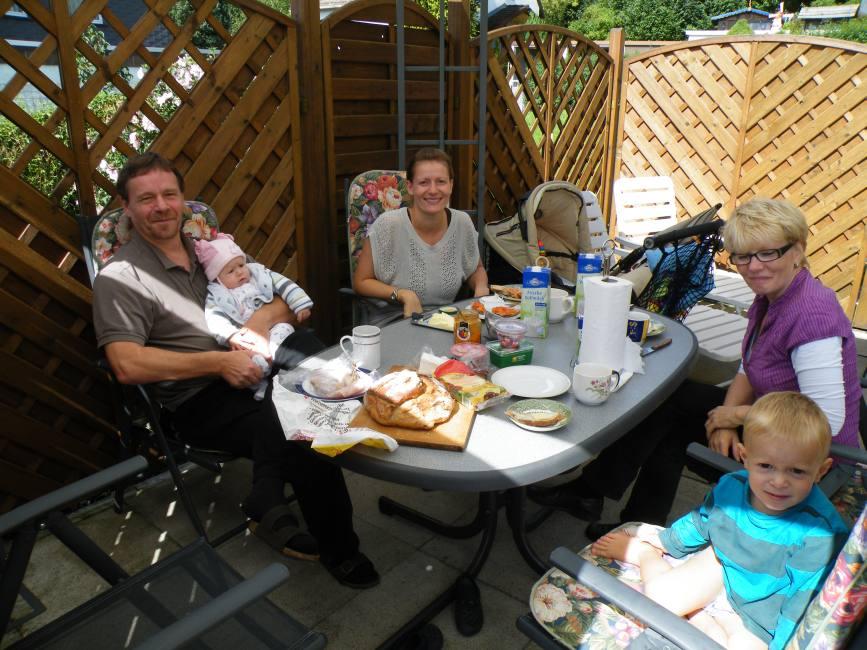 Familie Sch. aus Berlin