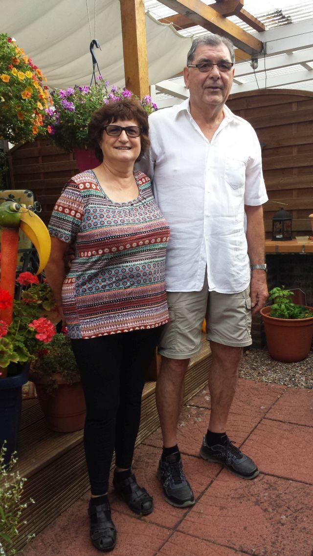 Familie S. aus Nürnberg, sehr nette Gäste