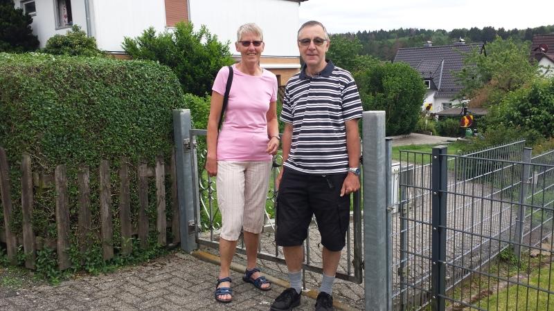 niederländische Geocacher im Harz erfolgreich unterwegs